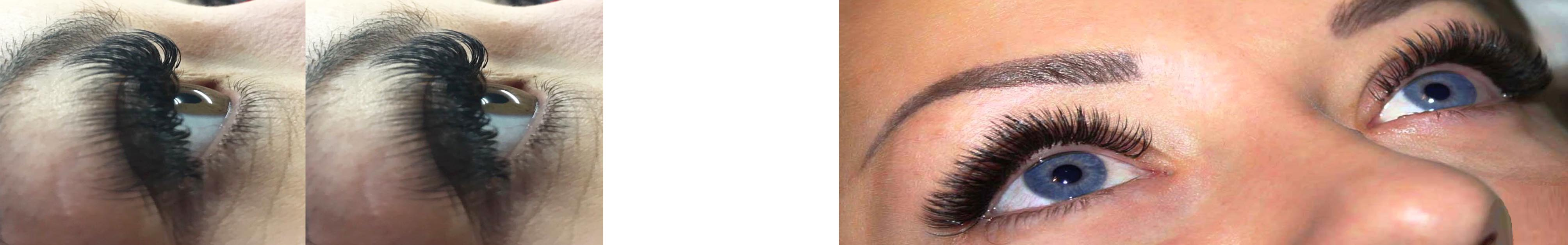 Individual Eyelash Extensions Vanitynvarnish